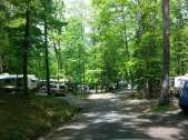 Holly Cove RV Resort in Whittier North Carolina3