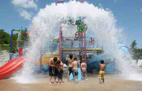 Indiana Beach WaterWorks