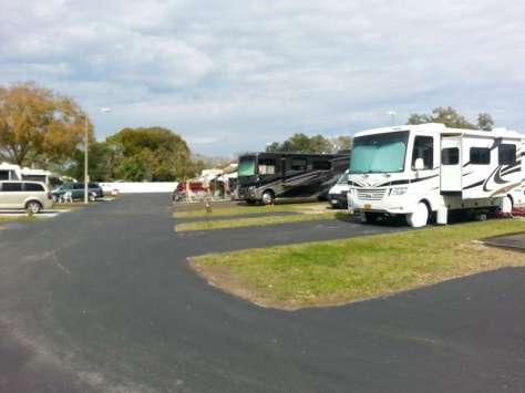 Ja-Mar Travel Park in Port Richey Florida2