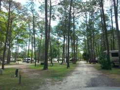 Jacksonville North St Marys KOA5