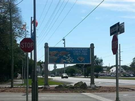 John Pennekamp Coral Reef State Park in Key Largo Florida 1