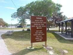 John Pennekamp Coral Reef State Park in Key Largo Florida 3