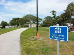 John Prince Park Campground in Lake Worth Florida13