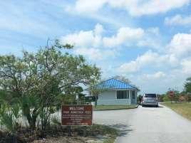 Jonathan Dickinson State Park in Hobe Sound Florida1