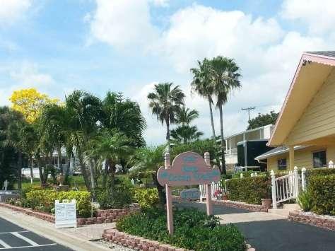 Juno Ocean Walk RV Resort in Juno Beach Florida02