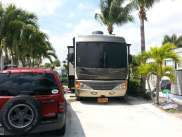 Juno Ocean Walk RV Resort in Juno Beach Florida10