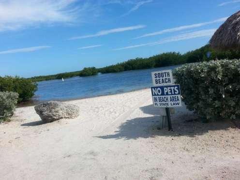 Key Largo Kampground & Marina in Key Largo Florida3