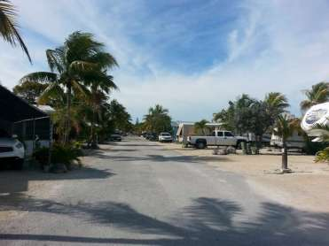Key Largo Kampground & Marina in Key Largo Florida4