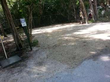 Key Largo Kampground & Marina in Key Largo Florida5