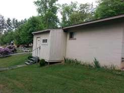 Lake Junaluska RV Campground in Lake Junaluska North Carolina1