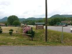 Lake Junaluska RV Campground in Lake Junaluska North Carolina5