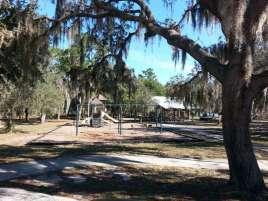 Lake Manatee State Park in Bradenton Florida09