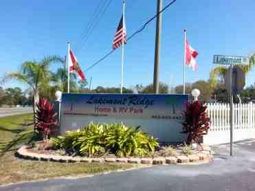 Lakemont Ridge Home & RV in Frostproof Florida1