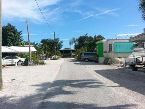 Largo Park in Key Largo Florida3