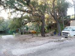 Linger Lodge Restaurant and Campground in Bradenton4