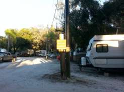 Linger Lodge Restaurant and Campground in Bradenton5