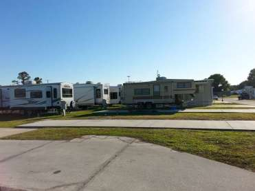 Little Charlie Creek RV Park in Wauchula Florida2
