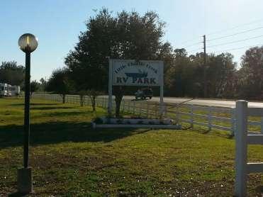 Little Charlie Creek RV Park in Wauchula Florida3