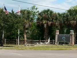 Little Talbot Island State Park in Jacksonville Florida1