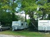 Lofton Creek Campground in Yulee Florida2