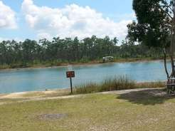 Long Pine Key Campground in Everglades National Park8