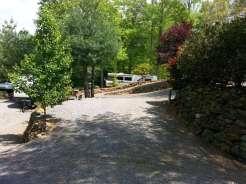 Mama Gerties Hideaway Campground in Swannanoa North Carolina04