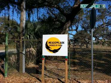 Meadowlark Shores RV Park in Moore Haven Florida1