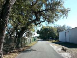Meadowlark Shores RV Park in Moore Haven Florida2
