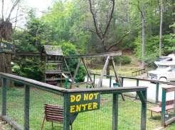 Moonshine Creek Campground in Sylva North Carolina03