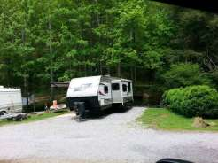 Moonshine Creek Campground in Sylva North Carolina04