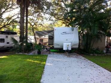 Naples Gardens RV Resort in Naples Florida3