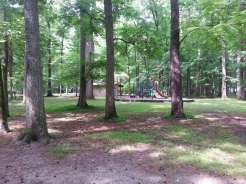 Newport News Park Campground in Newport News Virginia4
