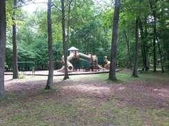 Newport News Park Campground in Newport News Virginia6