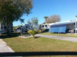 Okeechobee KOA in Okeechobee Florida3