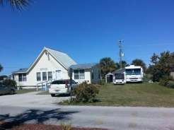 Okeechobee Landings RV Resort in Clewiston Florida1