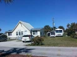 Okeechobee Landings RV Resort in Clewiston Florida1