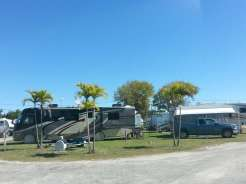 Okeechobee Landings Rv Resort In Clewiston Florida Fl