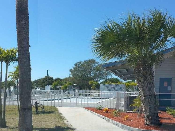 Okeechobee Landings RV Resort in Clewiston Florida3