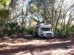 Oscar Scherer State Park in Osprey Florida5