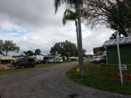 Palm Bay RV Park in Palmetto Florida3