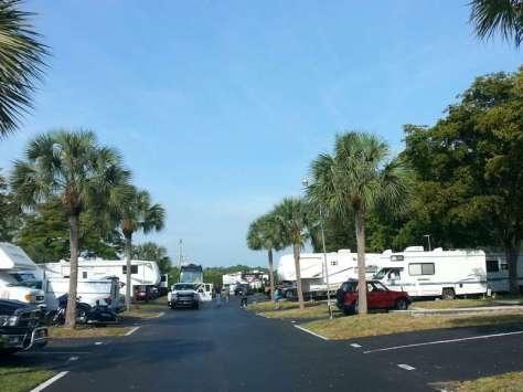 Palm Beach Traveler RV Park in Lake Worth Florida (Lantana)2