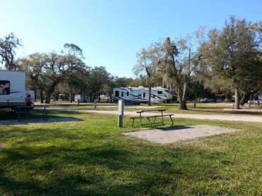 Peace River Campground in Arcadia Florida07