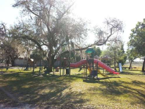 Peace River Campground in Arcadia Florida10