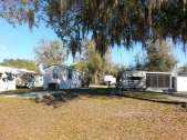Pioneer Creek RV Park in Bowling Green Florida12