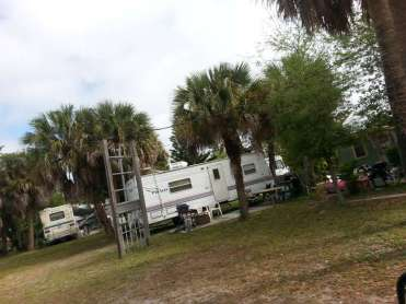 Pitchford's By The Sea RV Park in Jensen Beach Florida3
