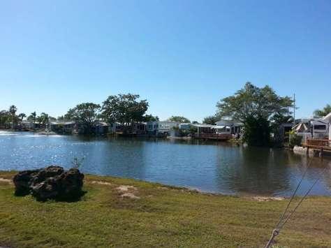 Punta Gorda RV Resort in Punta Gorda Florida2