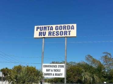 Punta Gorda RV Resort in Punta Gorda Florida3