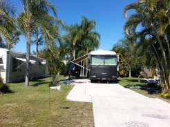 Raintree RV Resort in North Fort Myers Florida4