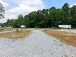 Raleigh Oaks RV Resort in Four Oaks North Carolina03