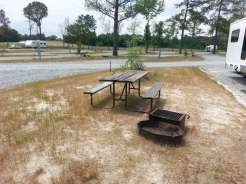 Raleigh Oaks RV Resort in Four Oaks North Carolina04